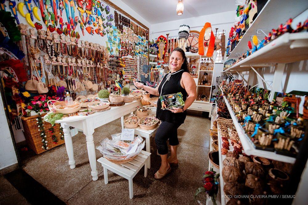 Feirantes Mercado São Francisco - Foto Giovani Oliveira 025